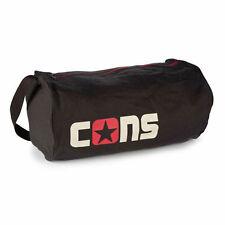 Converse Canyon Duffel Bag (Black)
