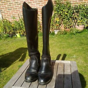 Mountain Horse Riding Boots Size 6.5