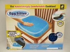 AS SEEN ON TV EGG SITTER SUPPORT CUSHION WITH COVER AP 3985