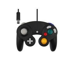 ★★ Manette Vibrante pour GameCube/Wii Noire Générique neuve Garantie 1an ★★