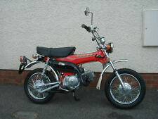 75 to 224 cc Capacity (cc) Honda Mini Bikes/Monkey Bikes