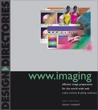 www.imaging (Design Directories), Nichols, Robin, Good Book