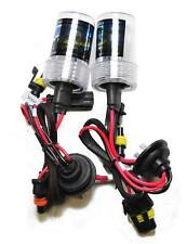 COPPIA LAMPADE XENON XENO HID RICAMBIO KIT H7 4300K PER AUTO CAMPER SUV GIP