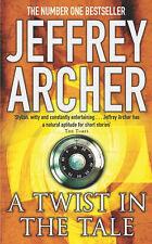 A Twist in the Tale by Jeffrey Archer (Paperback, 2003)