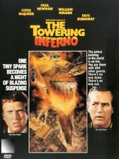 The Towering Inferno (DVD, 2000)