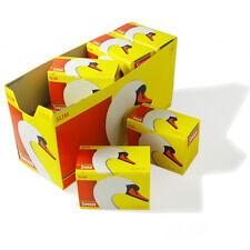 SWAN SLIMLINE FILTER TIPS FULL BOX 10 PACKS = 1650 FILTERS!! CHEAPEST ON EBAY