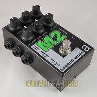 AMT Electronics Guitar Preamp M-2 (Legend Amp Series 2)
