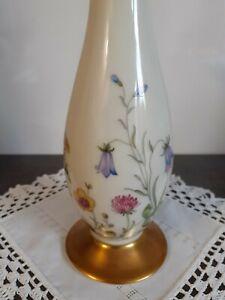 Krautheim Wiesengrund und Bergeshöh'n Vase H 21 cm
