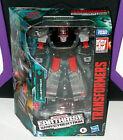 Transformers: War for Cybertron Earthrise Deluxe Bluestreak new