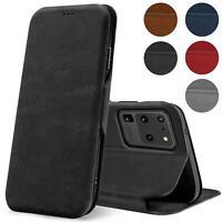 Handy Tasche für Samsung Galaxy S20 Ultra Hülle Schutzhülle Book Case Flip Cover