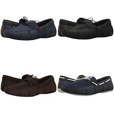 New SWIMS Men's BRAIDED LACE LOAFER - US SIZES
