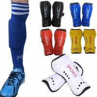 Sport Football Leg Support Shin Guards Soccer Shinguard Leg Protection Shin Pads