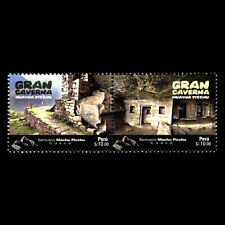 Peru 2018 - Grand Cavern of Huayna Picchu - MNH