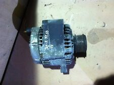 JAGUAR X-TYPE 2003 2.5 ALTERNATOR MOTOR DYNAMO