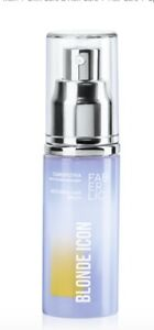 Faberlic Restoring Hair Serum Blonde Icon 30ml