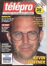 TELEPRO 2159 (20/7/95) KEVIN COSTNER