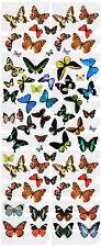 Fun Stickers MARIPOSAS 416 Para Niños Divertido Actividades Manualidades