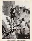 Brigitte Bardot 20x25cm (8x10 Inch) Signiertes Foto. Autogramm / Autograph