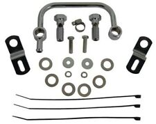 Chrome ENGINE BREATHER MANIFOLD KIT @ SPORTSTER 1991/Later,Replace HD# 29281-91