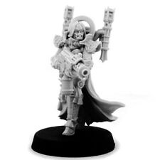 Wargame Exclusive Sisters Armored Body Conversion Bits x8 Alt Sisters of Battle