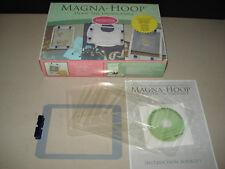 Brother Baby Lock Magna Hoop 5X7 Hoop A