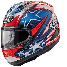 Arai RX-7V Nicky Hayden Wsbk Size 57/58-M Superbike Racing Motorcycle New / New