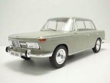BMW 2000 Ti gris 1/18