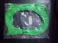 New Cisco CAB-HD8-ASYNC High Density Cable CABHD8ASYNC for HWIC-8A HWIC-16A