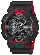 CASIO G-Shock Herrenarmbanduhr GA-110HR-1AER
