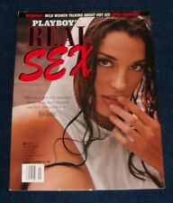 PLAYBOY'S REAL SEX MARCH 1999  SPECIAL EDITION NSS