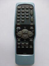 Matsui Combi TV/VCR Control remoto para TVR180 azul claro