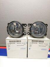 Holden all makes fog lamp upgrade kit ssv ss GM 92161781 nib