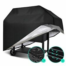 Bbq Grill Cover Waterproof Dustproof Fabric Gas Electric Barbecue Accessories