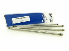 NEW Clevite Engine Push Rod Set of 4 215-4133 Ford 351 400 428 V8 1969-1979