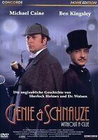 Genie & Schnauze von Thom Eberhardt | DVD | Zustand gut