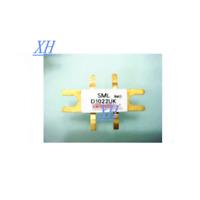 1PCS D1022UK METAL GATE RF SILICON FET  1 MHz to 500 MHz 100W