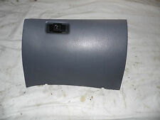 OEM 1995 Mitsubishi Eclipse Glove Box Assembly, latch hinge storage panel cover