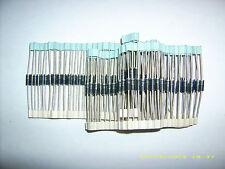 4 Stück Zehnerdiode 1N5347B 10V 5W