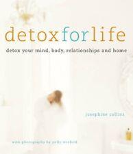 Detox for Life, New Books