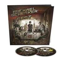 Michael Schenker Fest - Resurrection (limited Digipack NEW DVD