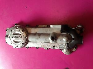 Carter moteur boite a kick transmssion Piaggio 125 LX4 M15100 LX Hexagon