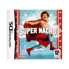 Nintendo DS Region Super Nacho