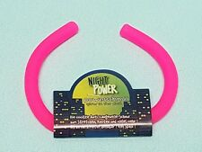 "XTREME FUN SPORTS Power Schnur Glow in the Dark ""Pink""  Powerschnur Gummiband"