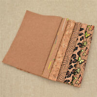 A4 Soft Cork Fabric 29x21cm Fabric DIY Handmade Modern Home Sewing Accessories