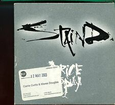 Staind / Price To Play - Card Sleeve Promo