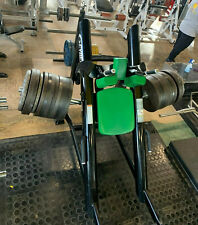 Machine Extenders - GymPin - 2 inch - ADD WEIGHT to your gym equipment! 37mm