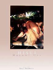 Mayumi Ono 'HISUI' Photo Collection Book