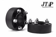 2pcs 50mm Safe Wheel Spacer 5x114.3 CB60.1 for Toyota Supra,RAV4,CHR,Highlander