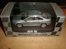 MOTORart 1/43  Volvo S80 silver metalic        MIB