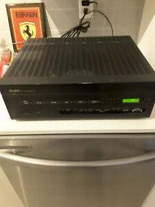 Niles ZR-4630 Multi Zone 4-Source 6-Room Audio Receiver Amplifier No Remote